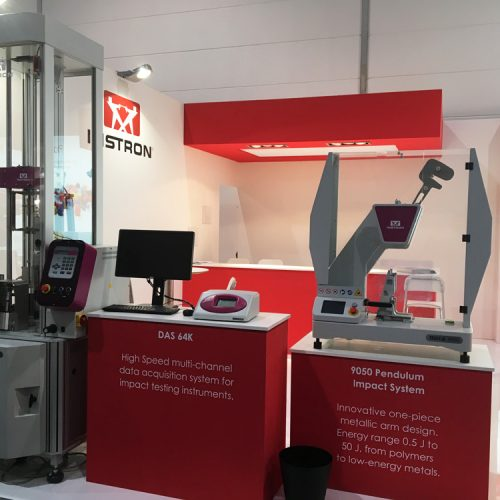 Stand&Co K Instron