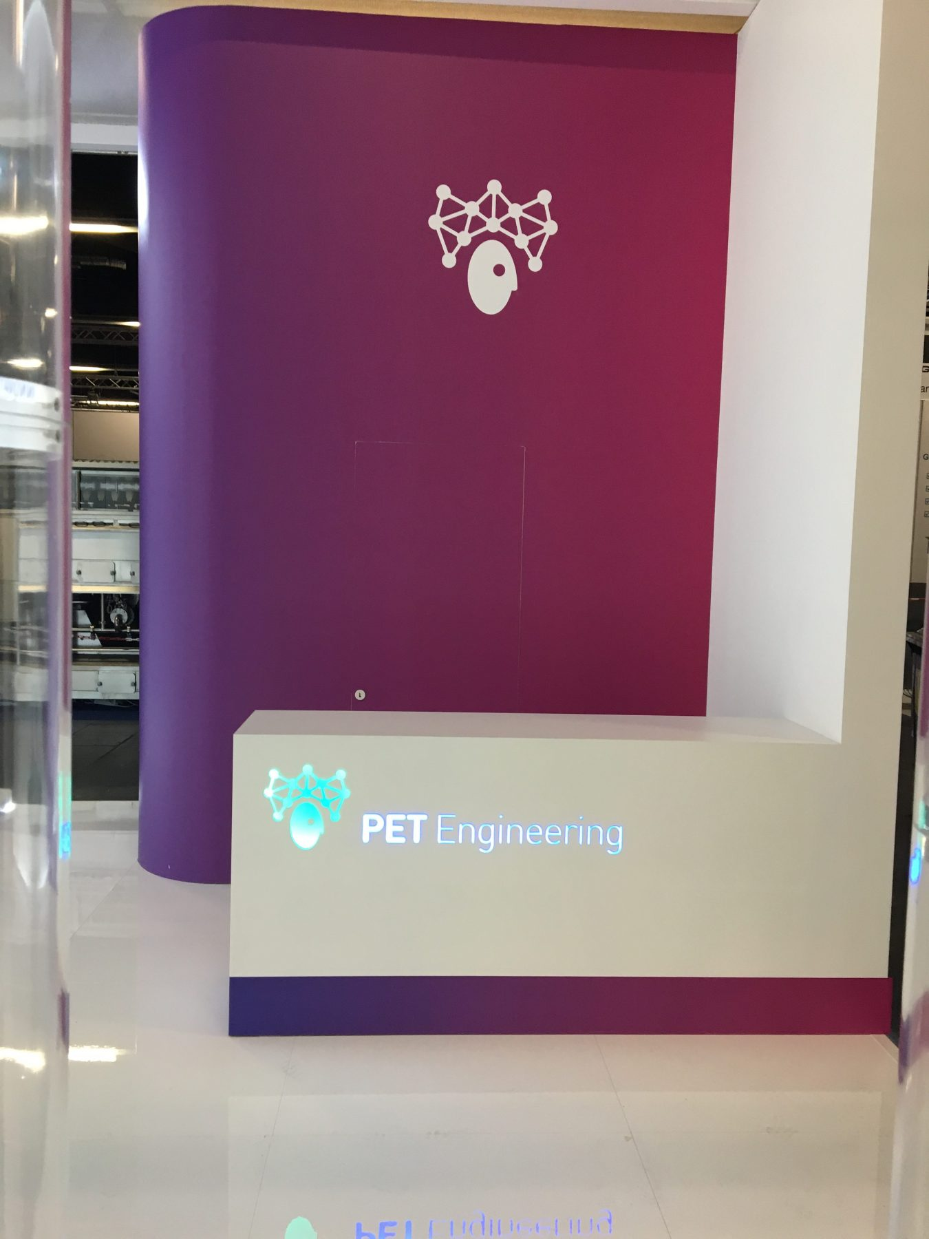 Stand&Co per PET Engineering Brau Beviale